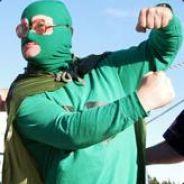 The Green Bastard