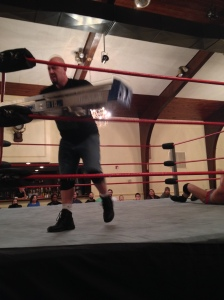 ECW Memories.  Image by: The Professor