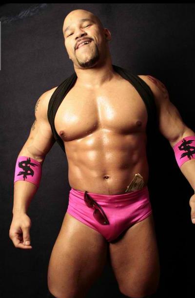 Dirty Money The Wrestling Professor