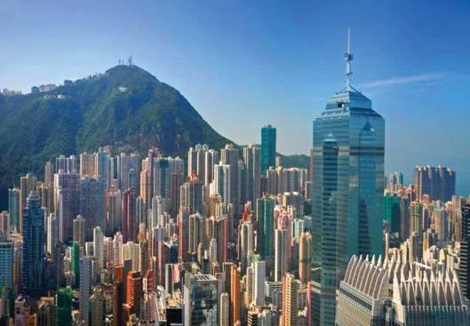 Hong Kong. Image: Whitecase.com
