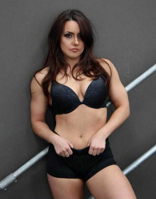 Wrestling Female Sexy 106
